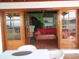 Nazaret Villa Sleeps 6 Pool WiFi