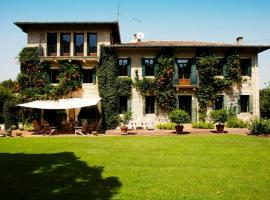 Bastia Villa Sleeps 11