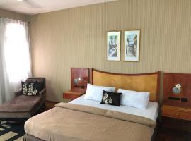 GuestHouse Johor
