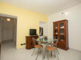 Comodo e Pratico Appartamento a Genova Cornigliano