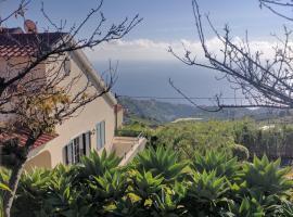 Sunny Corner Holiday House near Levada Walks