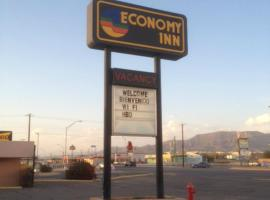Economy Inn Alamogordo, Alamogordo