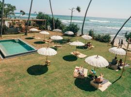 Dreamsea Sri Lanka