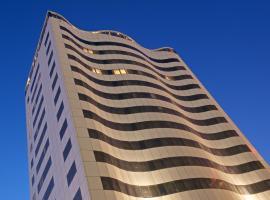 The Royal Riviera Hotel Doha