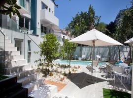Villa Zest Boutique Hotel
