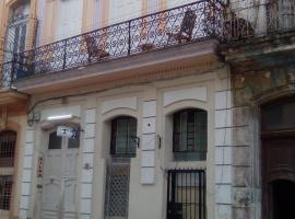 Chantal Habana Rooms
