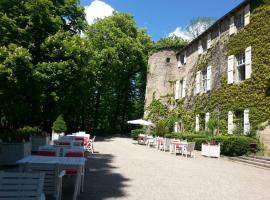Chateau d'Ayres - Hôtels et Préférence