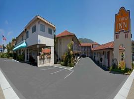 El Camino Inn, Daly City