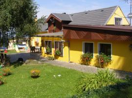 Holiday home in Kostomlaty pod Milesovkou 1216