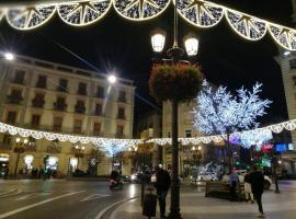 Bonito apartamento a estrenar con vistas a Granada