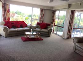 Valley View Holiday Home
