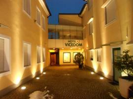 Hotel Vicedom, Eisenstadt