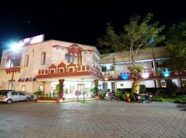MPT Tansen Residency, Gwalior