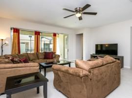 EV272713 - Solara Resort - 3 Bed 3 Baths Townhouse