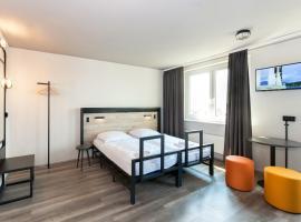 ao Hotel Venezia Mestre 2