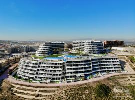 Infinity View Apartments