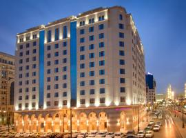 Crowne Plaza Madinah, Medina