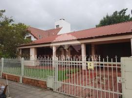 Casa Céntrica