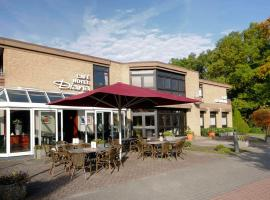 Hotel Diana, Bad Bentheim