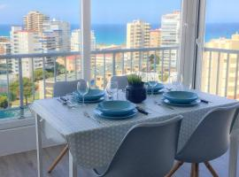 Sun & Beach Apartment Carivoguest II
