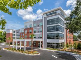 Cambria Hotel Mount Pleasant - Charleston