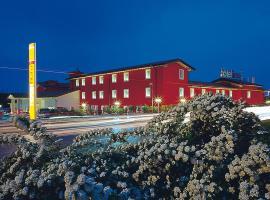 Hotel Fiera Di Brescia, Brescia