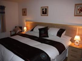 The Anvil Lodge, Shifnal