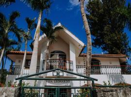 Villa Leonardo en Costa Bavaro