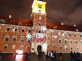 Old Town Royal Castle, magic place