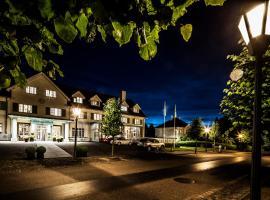 Hotel Fredensborg Store Kro