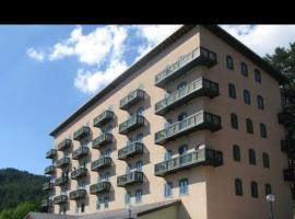 Lorica Residence Apartment