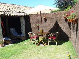 Apartment Finca Cilloruelo - 2