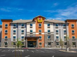 My Place Hotel-North Las Vegas, NV