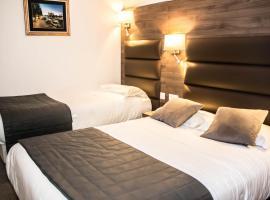 Hotel Agenor