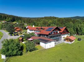 Die 10 Besten Wellnesshotels In Der Region Bayerischer Wald