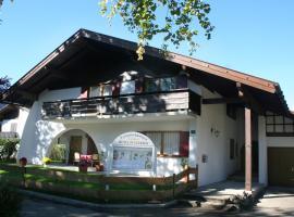Ferienwohnungen Fuggerhof