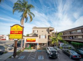 Casa Bella Inn- Huntington Park