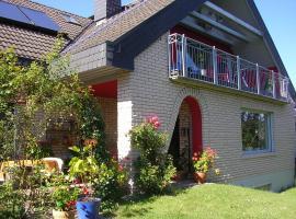 Wohnen mit Herz, Pettstadt (Frensdorf yakınında)