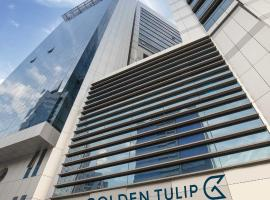 Golden Tulip Downtown Abu Dhabi