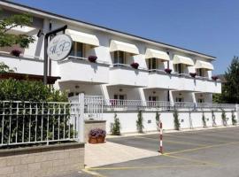 Hotel Mare Azzurro