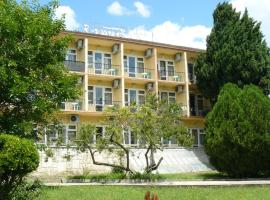 Hotel Briz 3