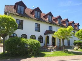 Hotel Schwartze, Weimar (Nohra yakınında)