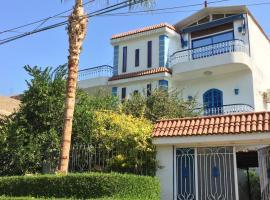 Villa Kaslan Apartments
