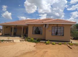 Thobela Guest House