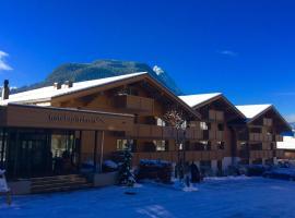 Hotel Spitzhorn Superieur