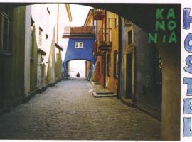 Old Town Kanonia Apartments