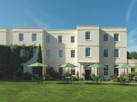 Sopwell House Hotel, Saint Albans