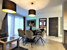 VIP Apartamenty FOLK RESIDENCE