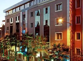 Balturk Hotel Sakarya