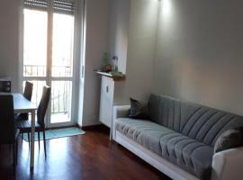 Valassina milano apartment